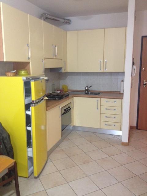 Offerte immobiliari dell 39 agenzia immobiliare di for Garage con il costo dell appartamento loft